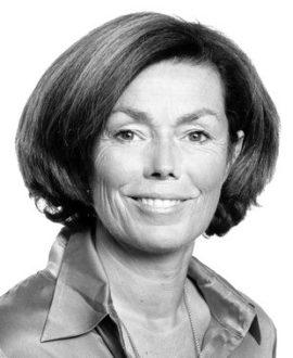 Kari Grønås